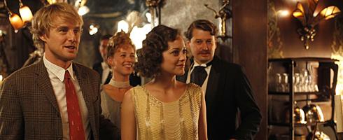 TOP 11 FILMS OF 2011