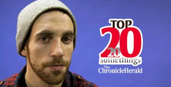 TOP 20 IN N.S.